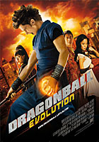 Dragonball:Evolution