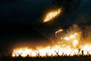 Thinking particles and FumeFX simulations for Northmen - A Viking Saga Movie