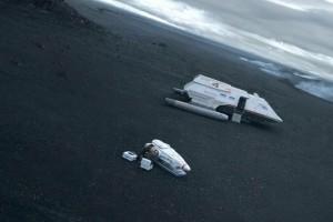 Star Trek 2 - Into Darkness Movie VFX
