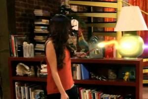"Wizards of a Waverly Place - The Movie ""Alex vs Alex"""