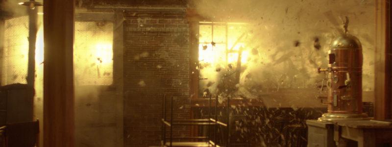 Feed The Beast Episode110 Restaurant Explosion MakingOf